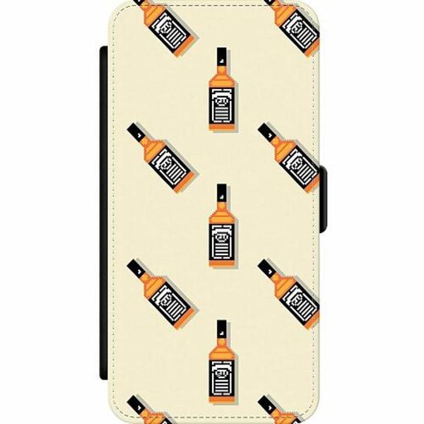Apple iPhone SE (2020) Wallet Slim Case Öl
