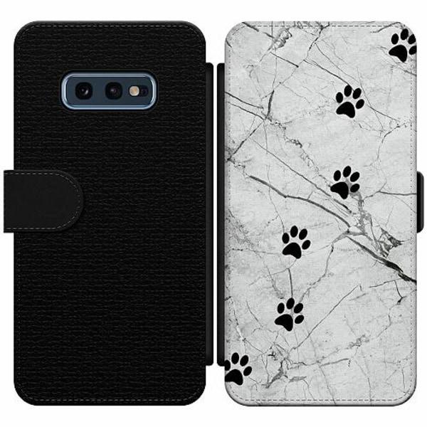 Samsung Galaxy S10e Wallet Slim Case Tassar