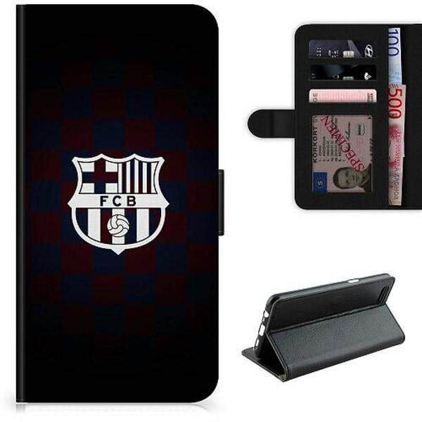 OnePlus 7 Lyxigt Fodral FCB