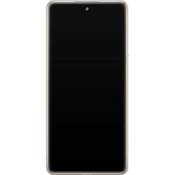 Samsung Galaxy S20 FE Mjukt skal - Fortnite