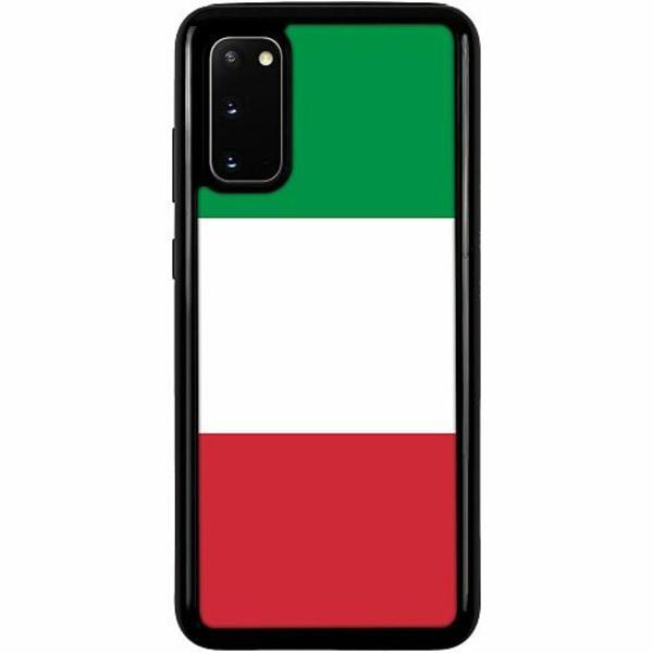 Samsung Galaxy S20 Heavy Duty 2IN1 Italien / Italy