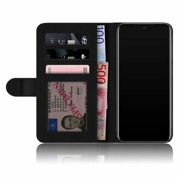 Samsung Galaxy S20 Mobilskalsväska Famous Artistry-ish
