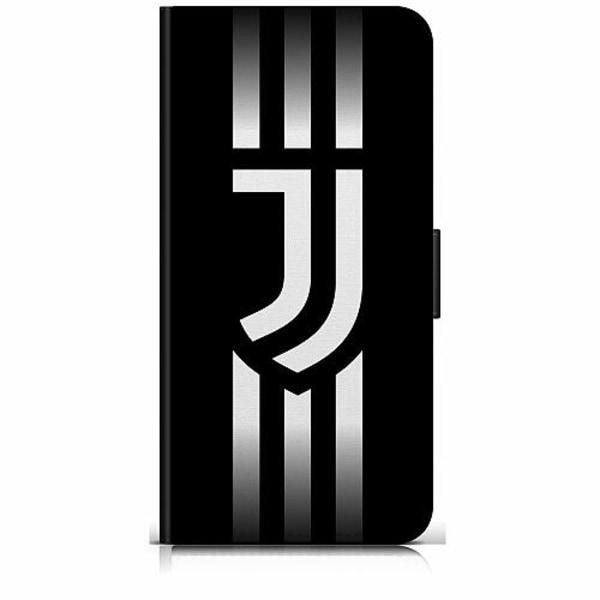 Apple iPhone 7 Plånboksfodral Juventus FC