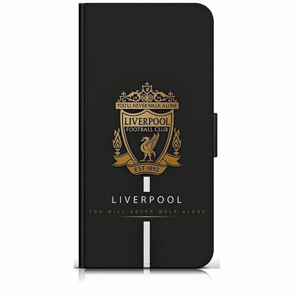 Apple iPhone 6 / 6S Plånboksfodral Liverpool L.F.C.