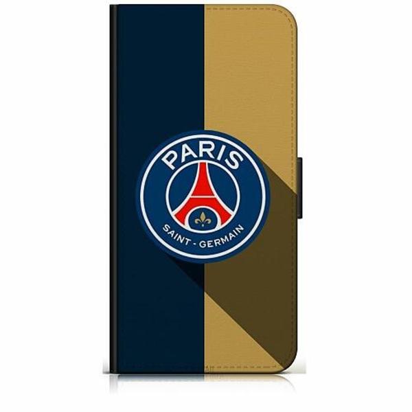 Apple iPhone 7 Plånboksfodral Paris Saint-Germain FC