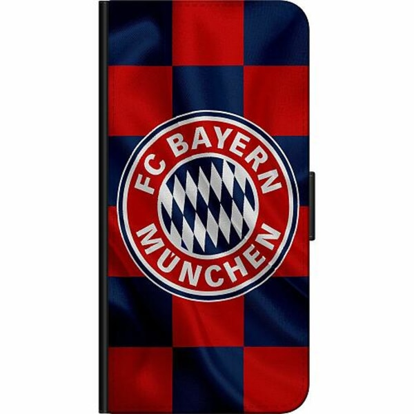Huawei P40 Pro Fodralväska FC Bayern München