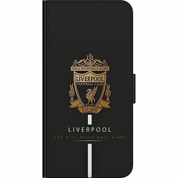 Samsung Galaxy S10 Plus Fodralväska Liverpool L.F.C.