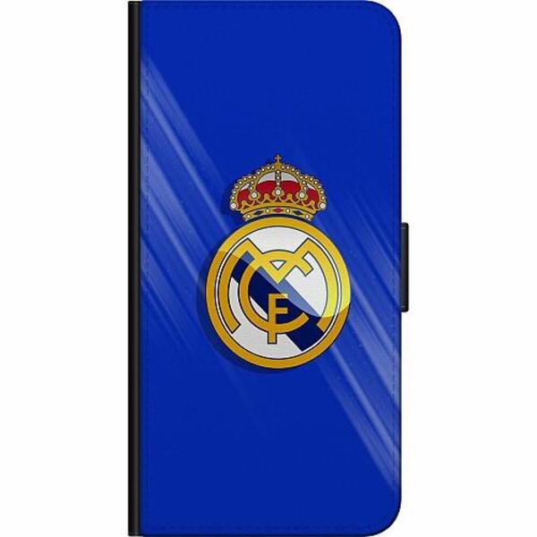 Apple iPhone 8 Fodralväska Real Madrid CF