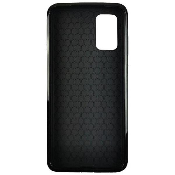 Samsung Galaxy S20 Plus Heavy Duty 2IN1 Marmor Vit