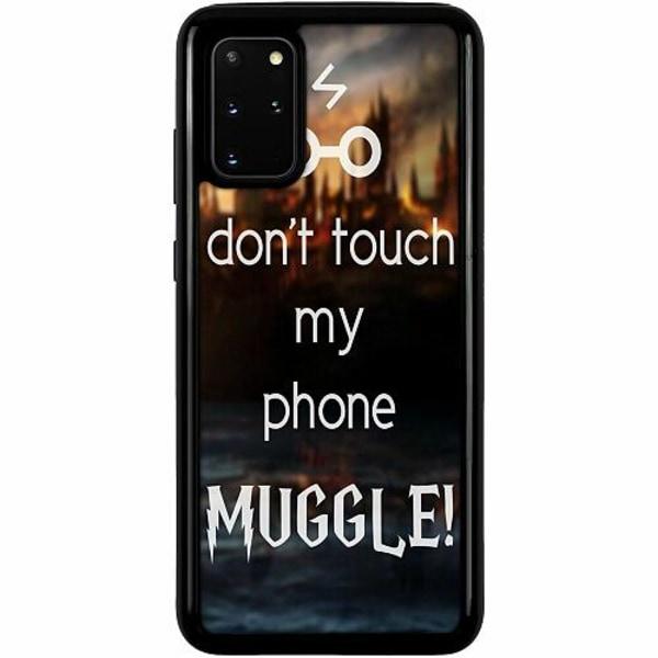 Samsung Galaxy S20 Plus Heavy Duty 2IN1 Harry Potter