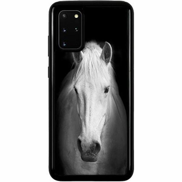Samsung Galaxy S20 Plus Heavy Duty 2IN1 Häst