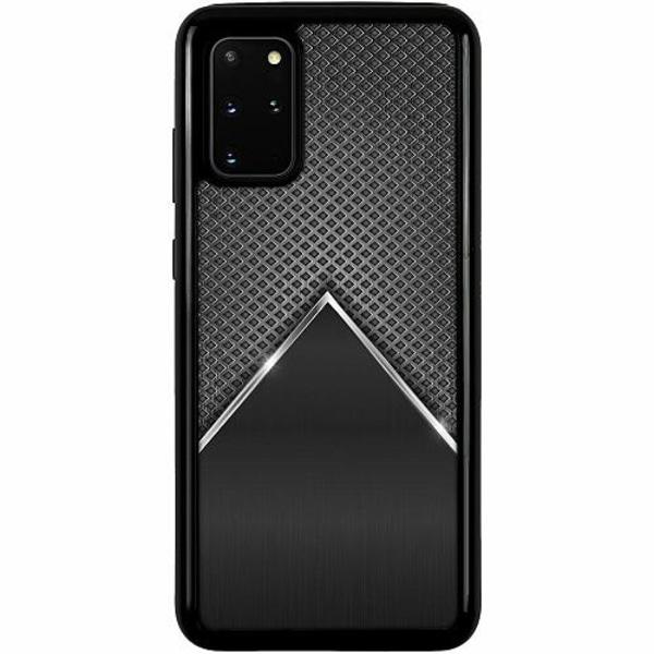 Samsung Galaxy S20 Plus Heavy Duty 2IN1 Metallic Peak