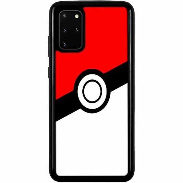 Samsung Galaxy S20 Plus Heavy Duty 2IN1 Pokemon