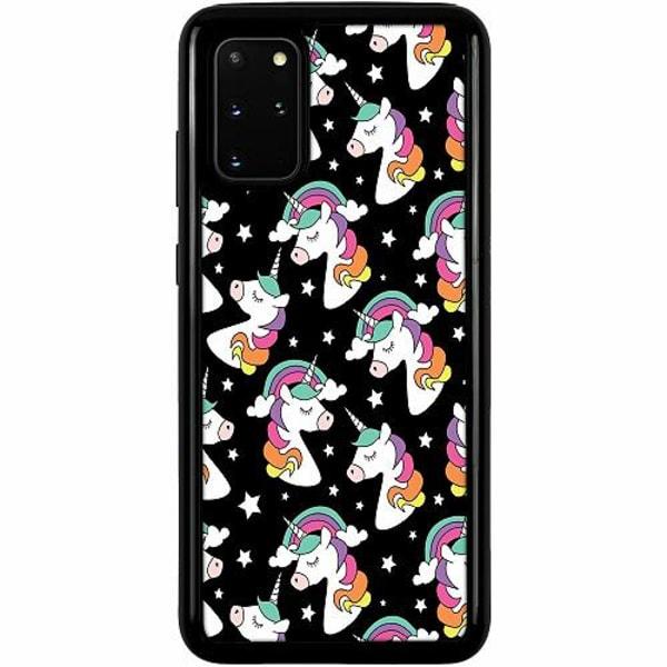Samsung Galaxy S20 Plus Heavy Duty 2IN1 Unicorns Are Real