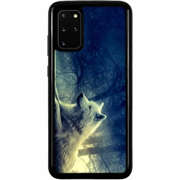 Samsung Galaxy S20 Plus Heavy Duty 2IN1 Varg