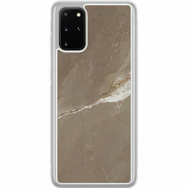 Samsung Galaxy S20 Plus Soft Case (Frostad) Density