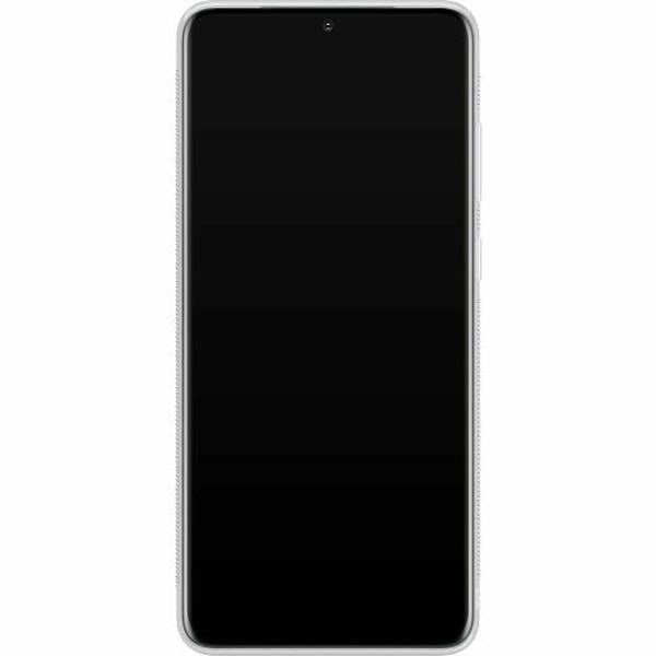 Samsung Galaxy S20 Plus Soft Case (Frostad) Justin Bieber 2021
