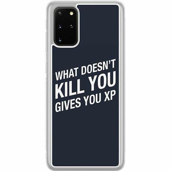 Samsung Galaxy S20 Plus Soft Case (Frostad) XP
