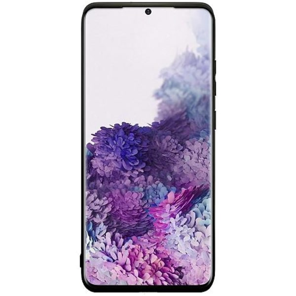 Samsung Galaxy S20 Plus Svart Mobilskal med Glas Fortnite Gaming