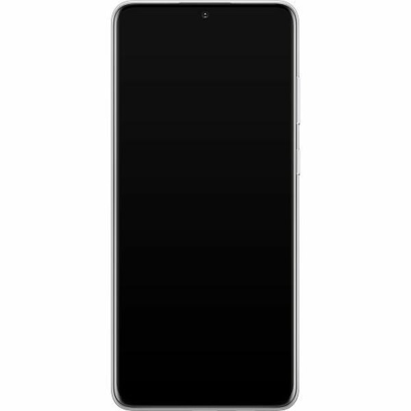 Samsung Galaxy S20 Plus Mjukt skal - Iron