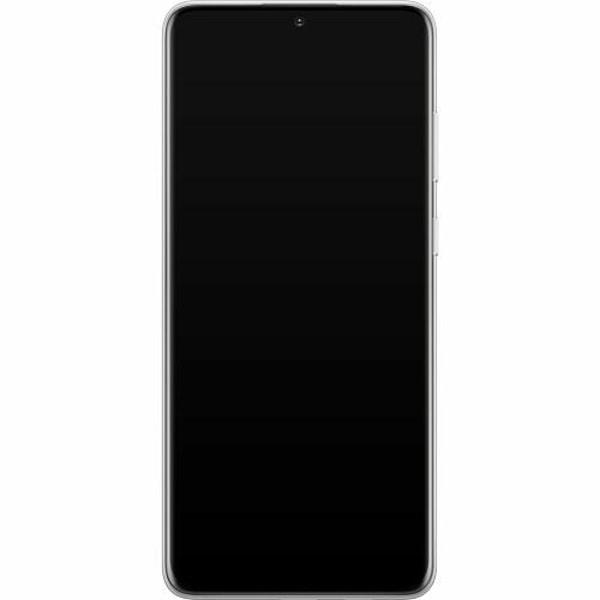 Samsung Galaxy S20 Plus Mjukt skal - MineCraft Rainbow