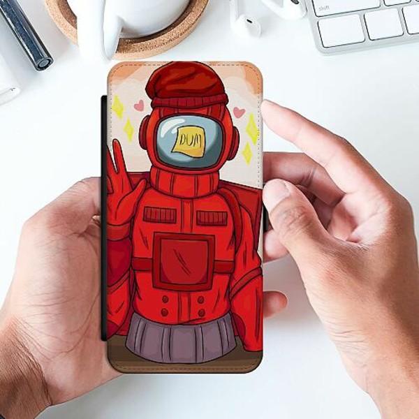 Samsung Galaxy S21 Ultra Slimmat Fodral Among Us 2021