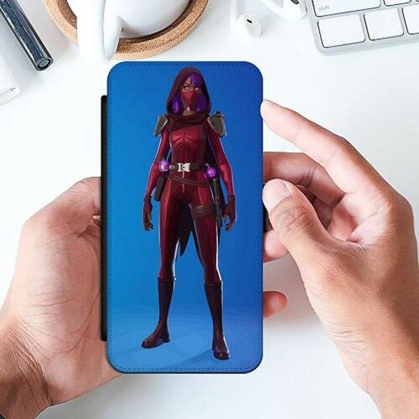 Samsung Galaxy S21 Ultra Slimmat Fodral Fortnite 2021