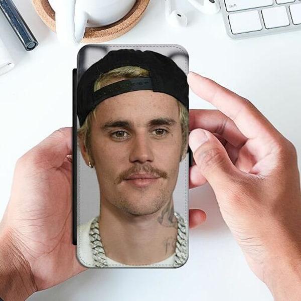 Samsung Galaxy S21+ Slimmat Fodral Justin Bieber 2021