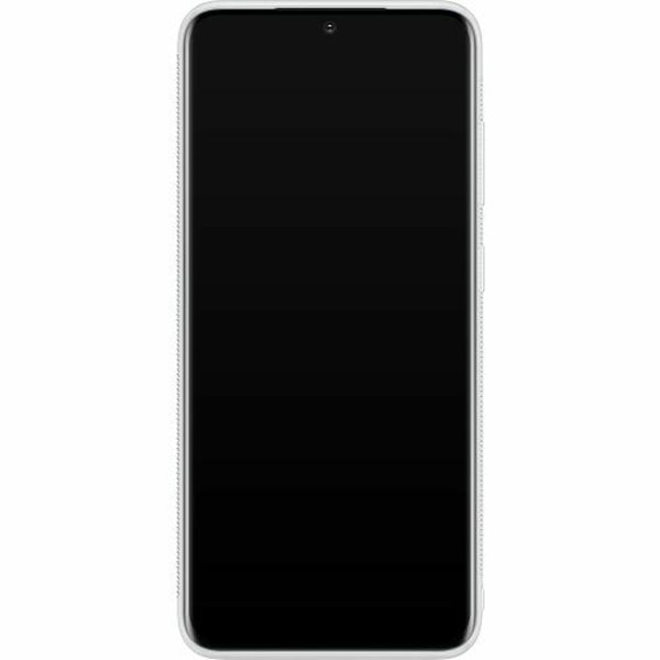 Samsung Galaxy S20 Soft Case (Frostad) Kawaii