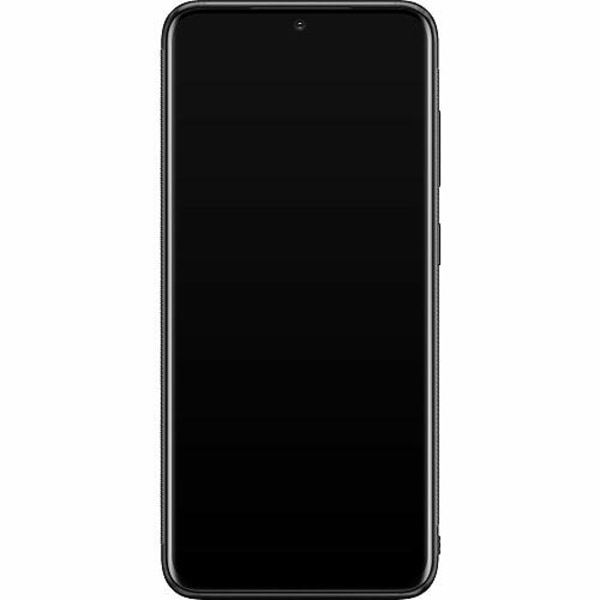 Samsung Galaxy S20 Soft Case (Svart) Cyberpunk 2077