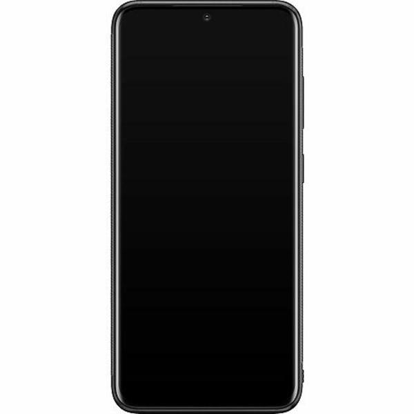 Samsung Galaxy S20 Soft Case (Svart) Harry Potter