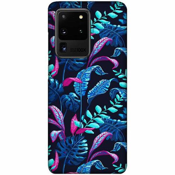 Samsung Galaxy S20 Ultra LUX Mobilskal (Matt) Fairy Forest