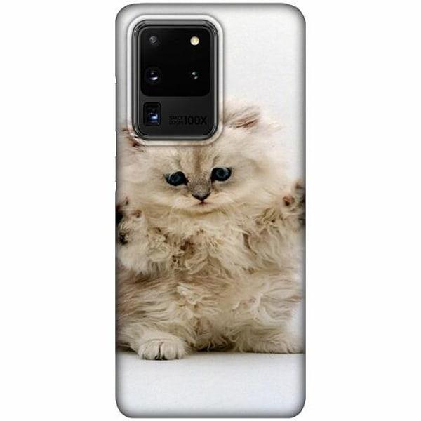 Samsung Galaxy S20 Ultra LUX Mobilskal (Matt) Katt