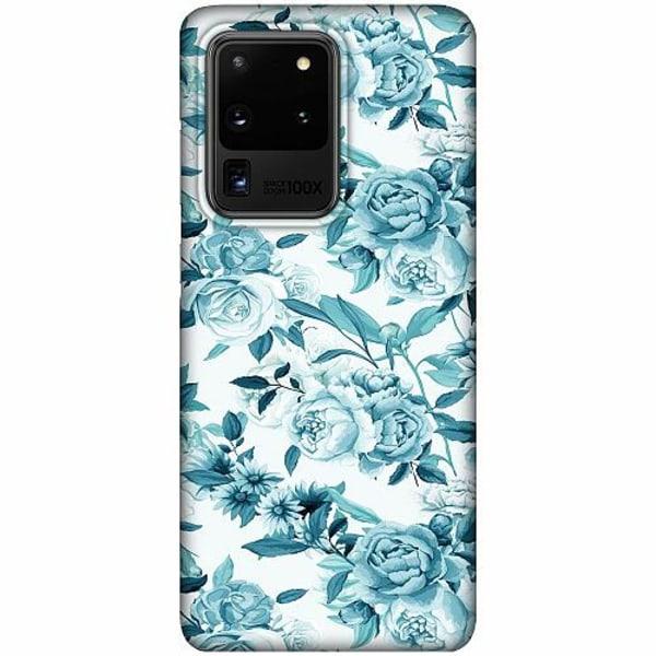 Samsung Galaxy S20 Ultra LUX Mobilskal (Matt) Minty