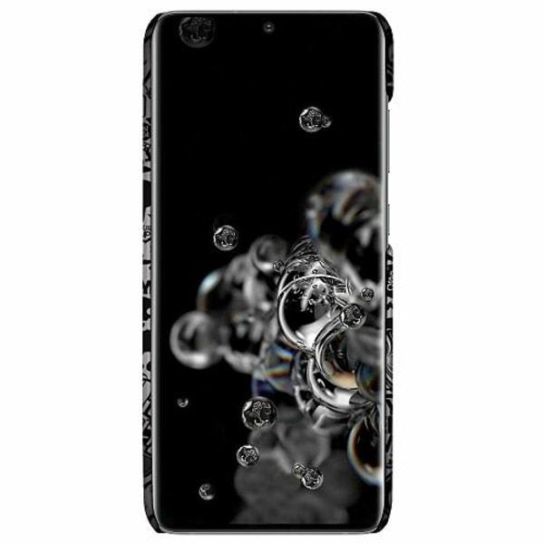 Samsung Galaxy S20 Ultra LUX Mobilskal (Matt) Mönster