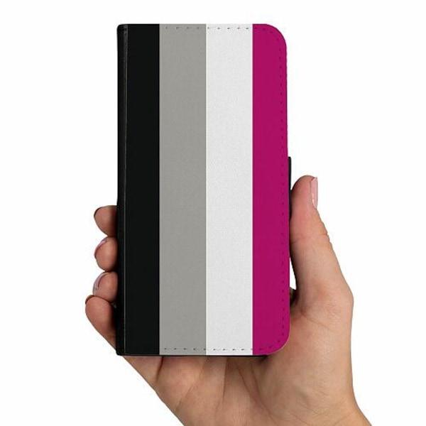Samsung Galaxy S20 Ultra Mobilskalsväska Pride - Asexual