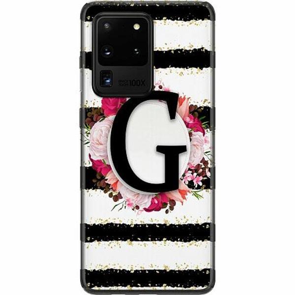 Samsung Galaxy S20 Ultra Mjukt skal - G