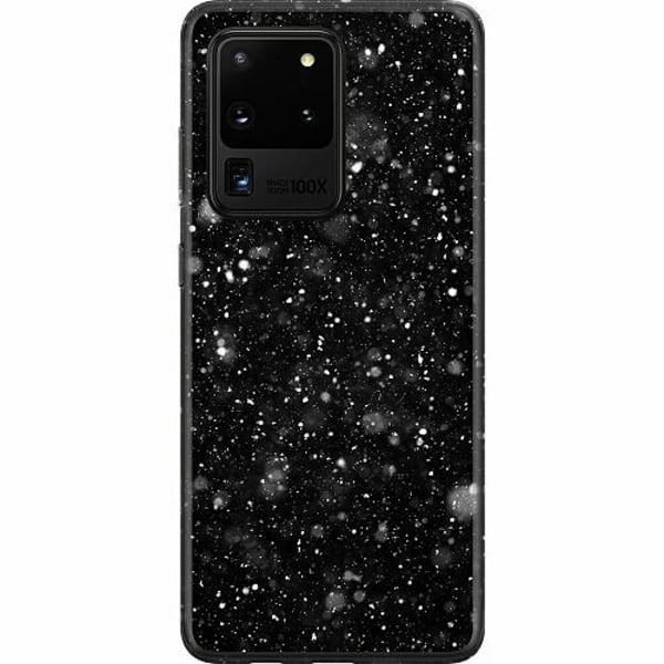 Samsung Galaxy S20 Ultra Mjukt skal - Galactic
