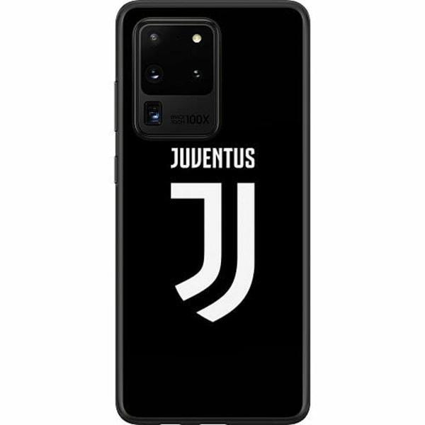 Samsung Galaxy S20 Ultra Mjukt skal - Juventus