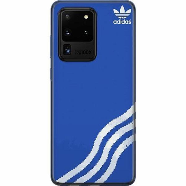 Samsung Galaxy S20 Ultra Mjukt skal - Adidas