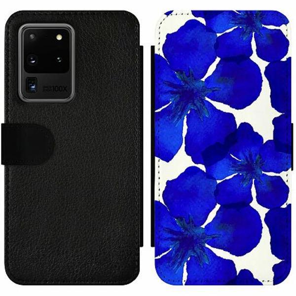 Samsung Galaxy S20 Ultra Wallet Slim Case Admiral