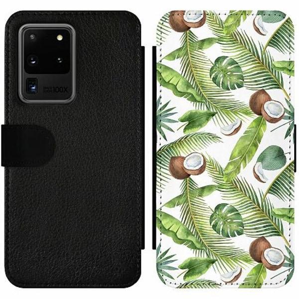 Samsung Galaxy S20 Ultra Wallet Slim Case Coco Loco