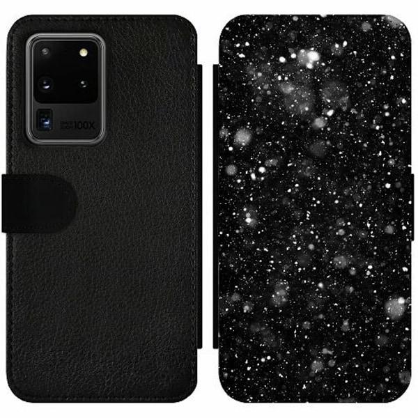 Samsung Galaxy S20 Ultra Wallet Slim Case Galactic