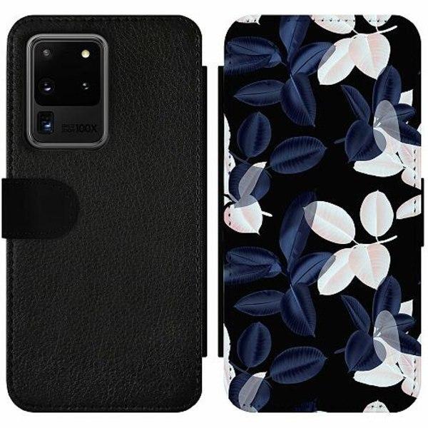 Samsung Galaxy S20 Ultra Wallet Slim Case Pretty Please