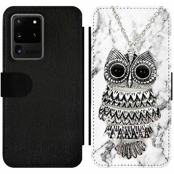 Samsung Galaxy S20 Ultra Wallet Slim Case Uggla