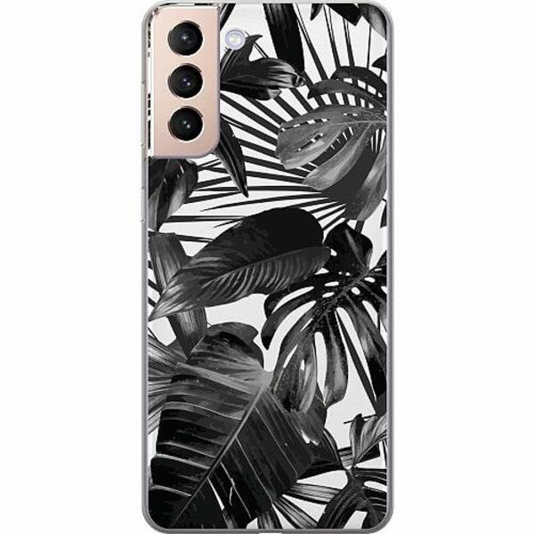 Samsung Galaxy S21+ Thin Case Löv