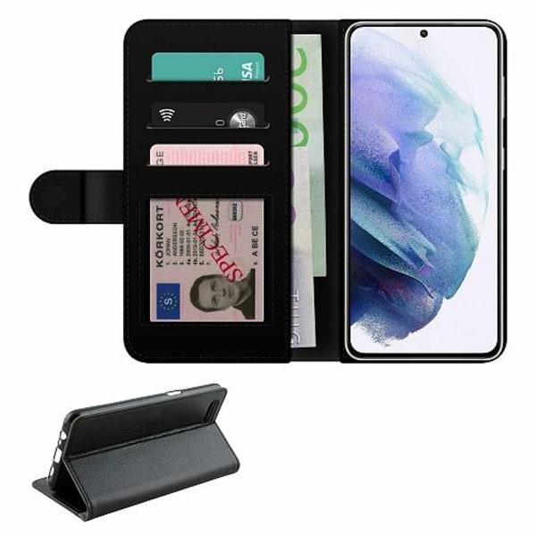 Samsung Galaxy S21 Fodralväska Among Us