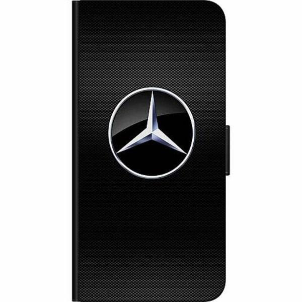 Samsung Galaxy A51 Fodralväska Mercedes