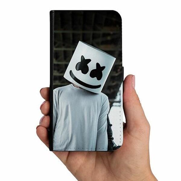 Samsung Galaxy A51 Mobilskalsväska Fortnite Marshmello