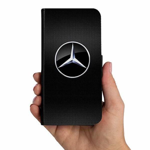 Samsung Galaxy A52 5G Mobilskalsväska Mercedes